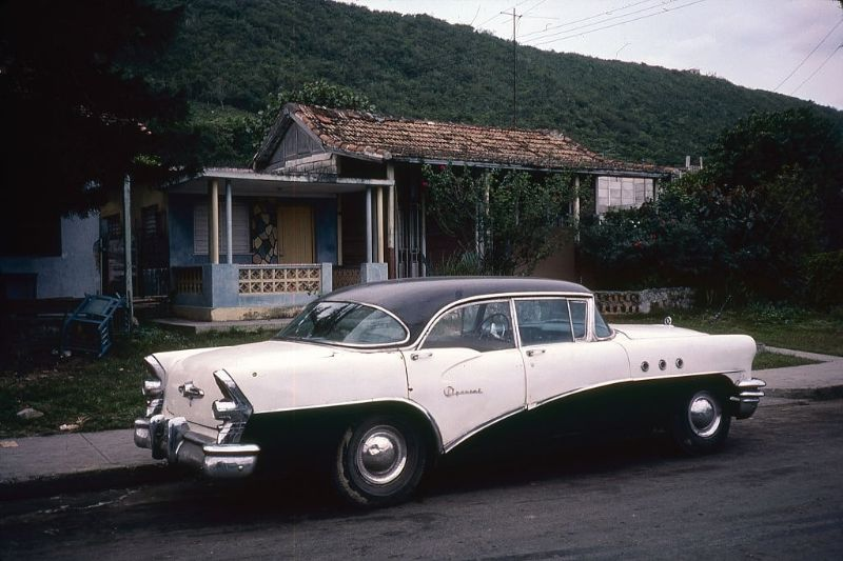 Lang ngam cuoc song thanh binh o Cuba nam 1983-Hinh-2