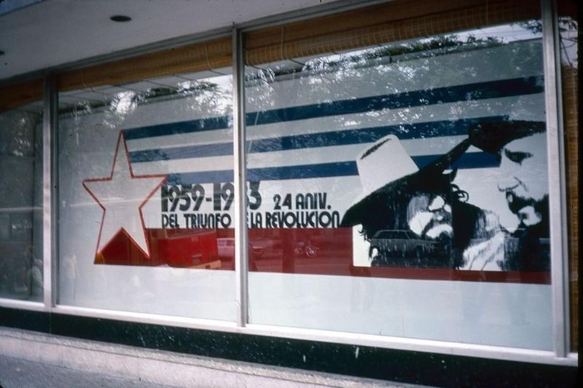 Lang ngam cuoc song thanh binh o Cuba nam 1983-Hinh-21