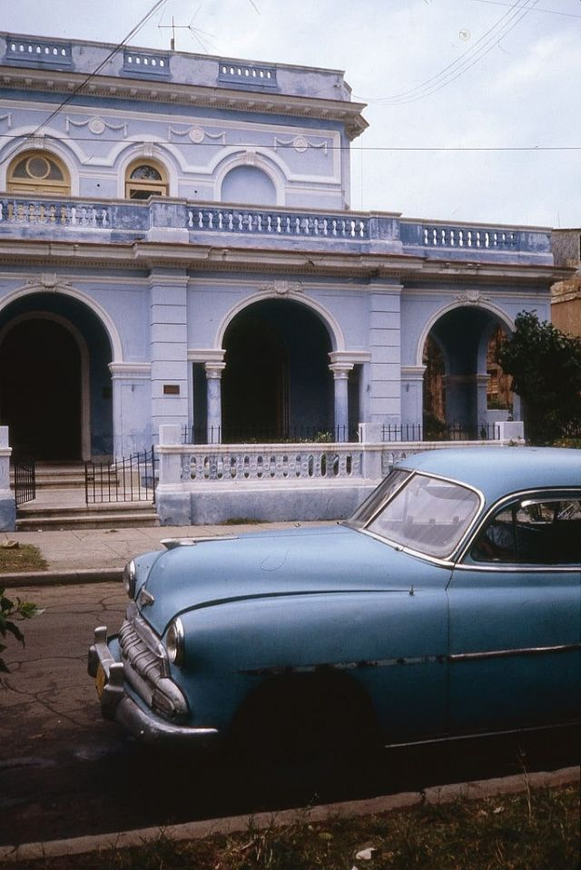 Lang ngam cuoc song thanh binh o Cuba nam 1983-Hinh-3