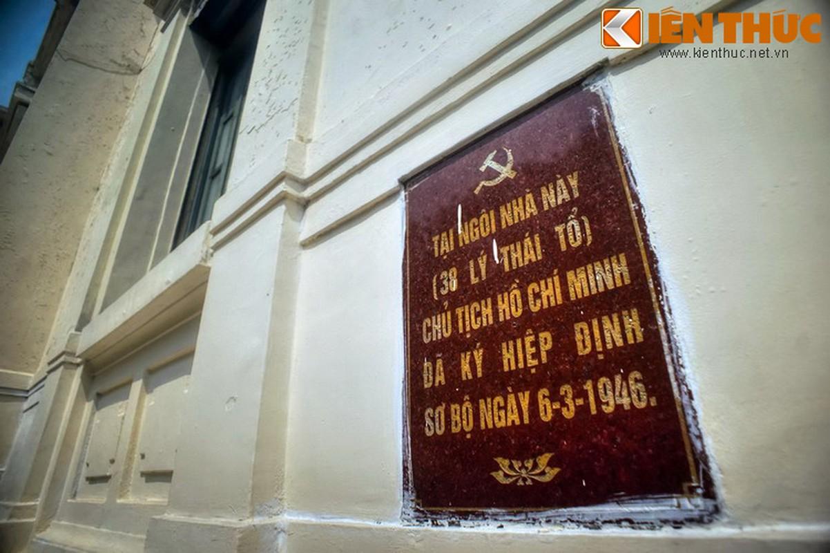 Noi Bac Ho dau tri voi thuc dan Phap o Ha Noi nam 1946-Hinh-15