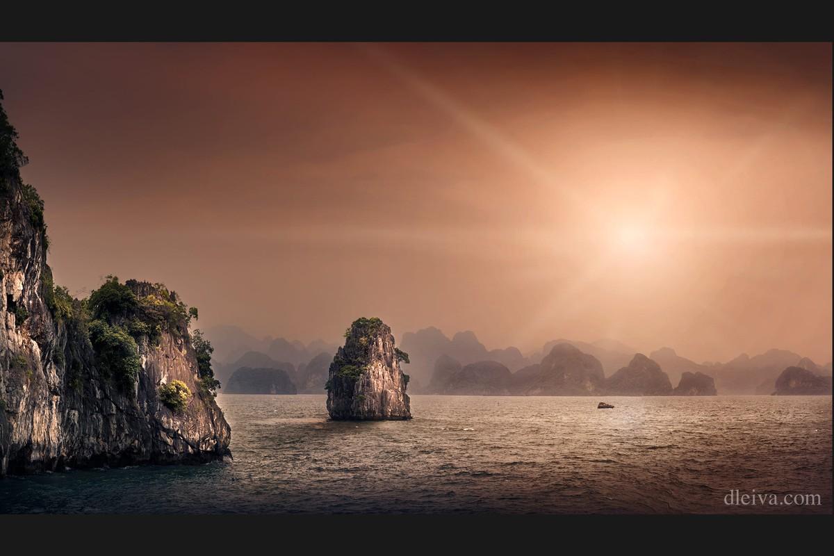 Viet Nam dep nhu thien duong qua ong kinh pho nhay Tay Ban Nha-Hinh-2