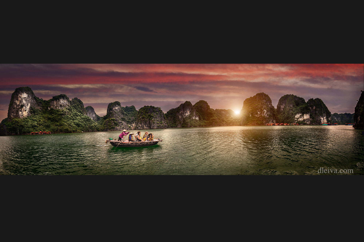 Viet Nam dep nhu thien duong qua ong kinh pho nhay Tay Ban Nha-Hinh-9