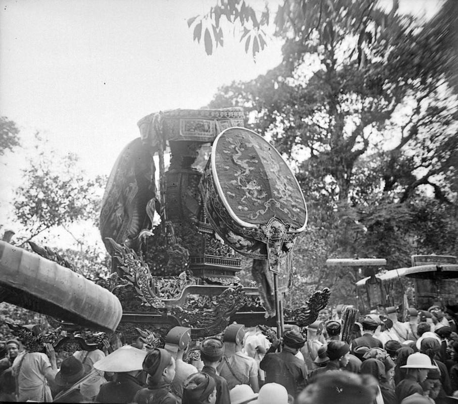 Hinh doc ve le hoi den Voi Phuc nam 1928-Hinh-12