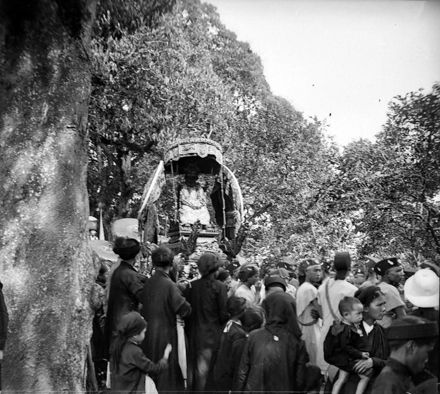 Hinh doc ve le hoi den Voi Phuc nam 1928-Hinh-13