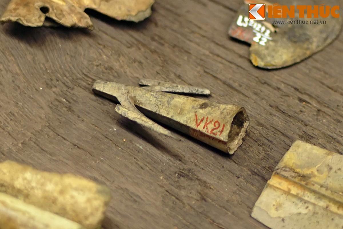 Kinh ngac kho vu khi trong mo co 2.500 tuoi cua nguoi Viet-Hinh-9