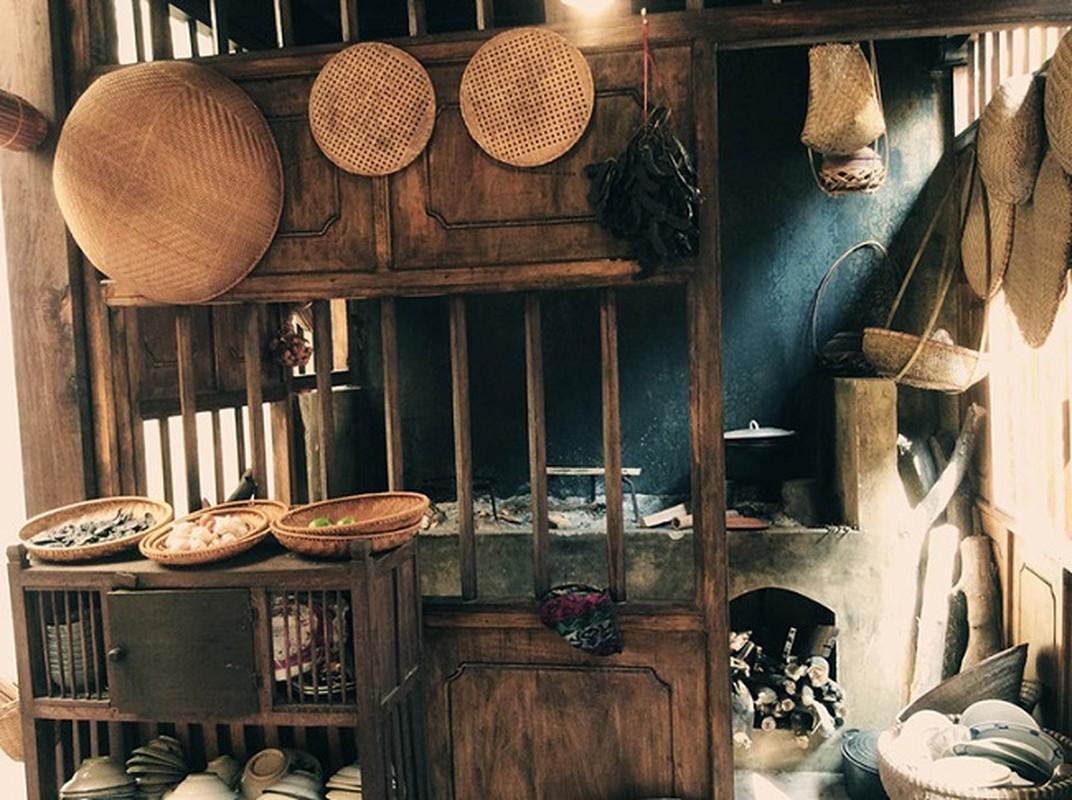 Gạc-măng-rê của người Việt xưa là cái gì?