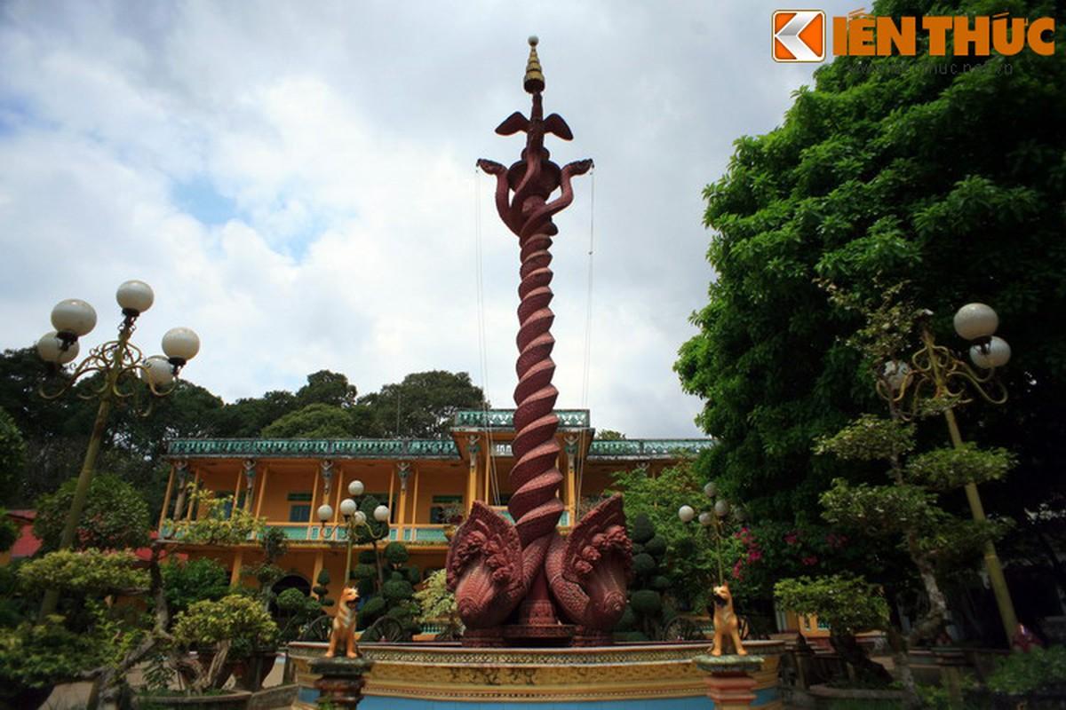 Giai ma hinh tuong ran than Naga o cac ngoi chua Khmer Nam Bo-Hinh-4