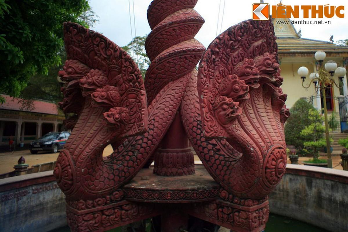 Giai ma hinh tuong ran than Naga o cac ngoi chua Khmer Nam Bo-Hinh-5