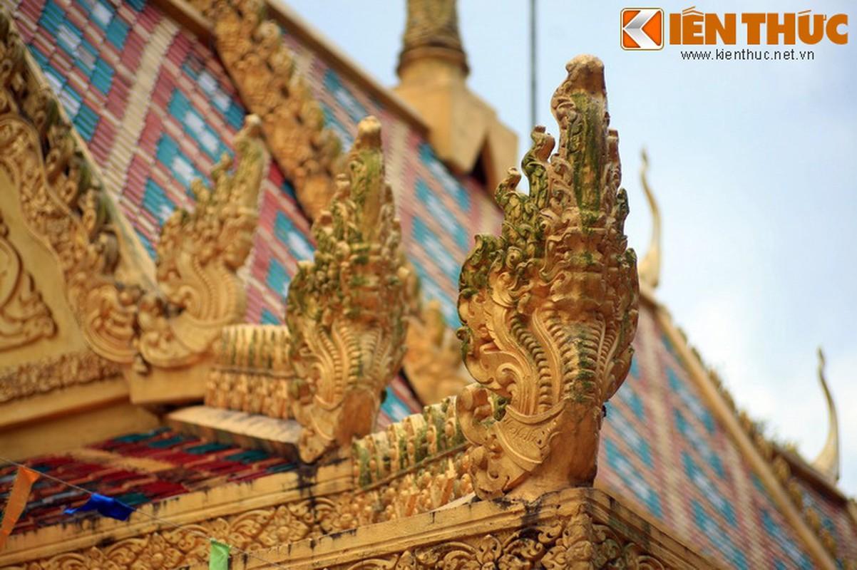 Giai ma hinh tuong ran than Naga o cac ngoi chua Khmer Nam Bo-Hinh-8