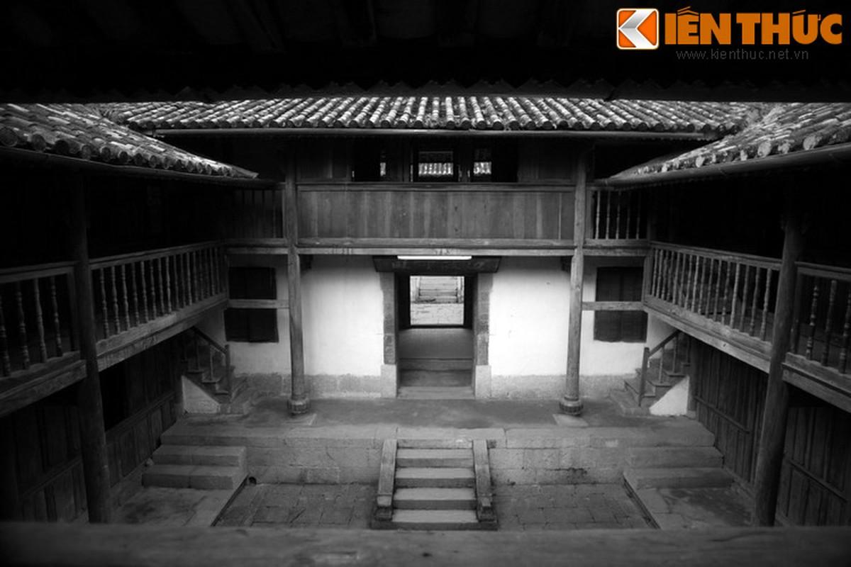 Ly ky giai thoai phong thuy ve dinh thu vua Meo o Dong Van-Hinh-4