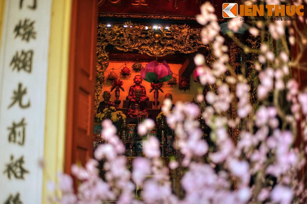 Kham pha ngoi chua noi vua Le Thanh Tong xuong hoa cung tien nu-Hinh-10
