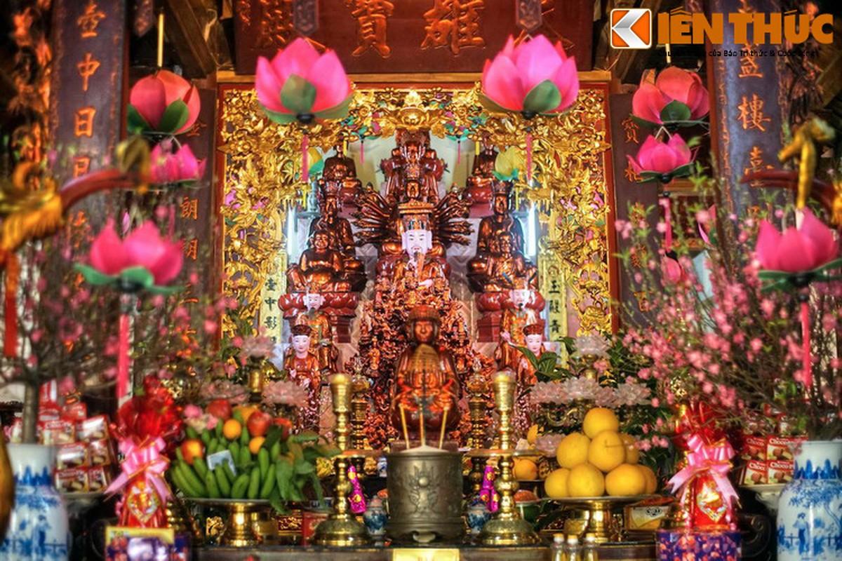 Kham pha ngoi chua noi vua Le Thanh Tong xuong hoa cung tien nu-Hinh-12