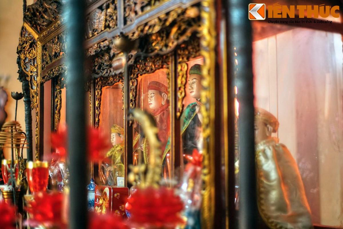 Kham pha ngoi chua noi vua Le Thanh Tong xuong hoa cung tien nu-Hinh-4