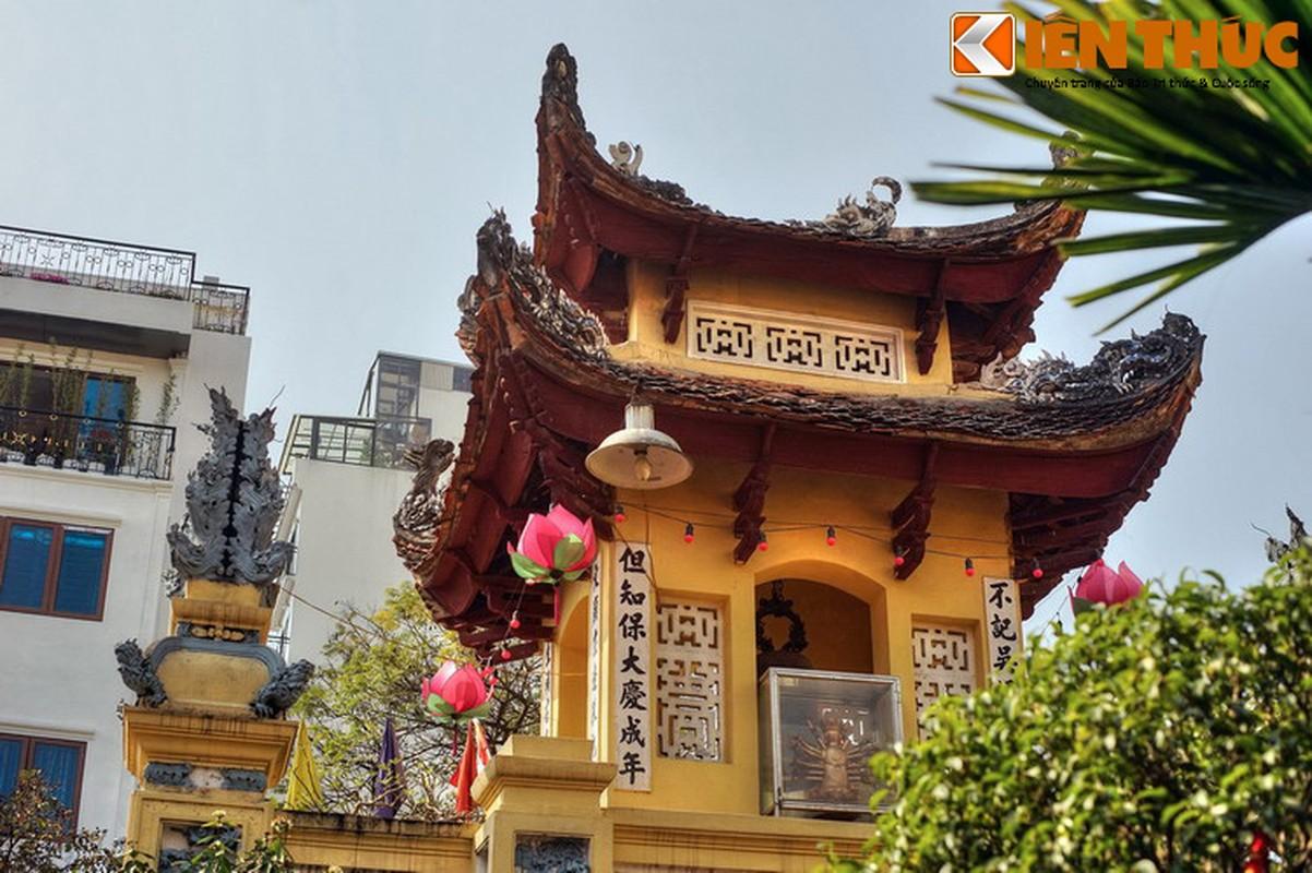 Kham pha ngoi chua noi vua Le Thanh Tong xuong hoa cung tien nu-Hinh-6