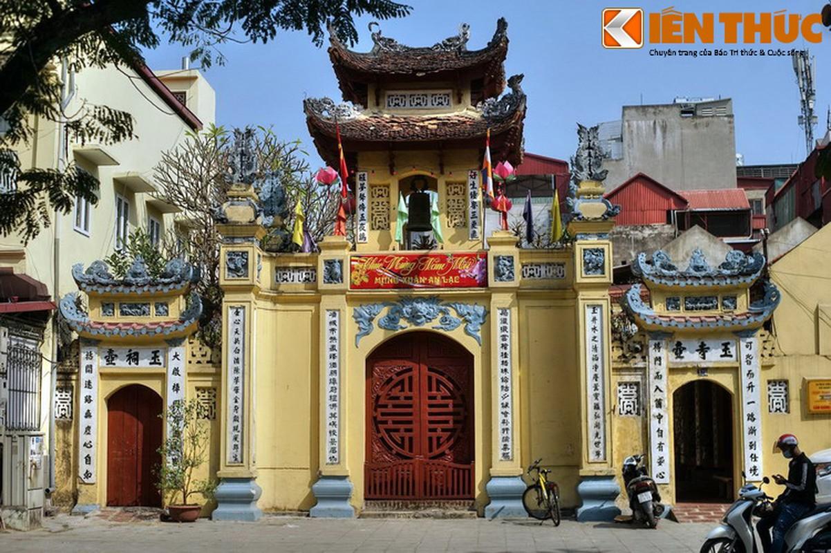 Kham pha ngoi chua noi vua Le Thanh Tong xuong hoa cung tien nu-Hinh-8
