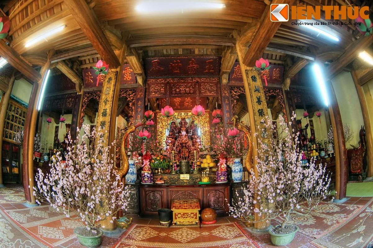 Kham pha ngoi chua noi vua Le Thanh Tong xuong hoa cung tien nu-Hinh-9