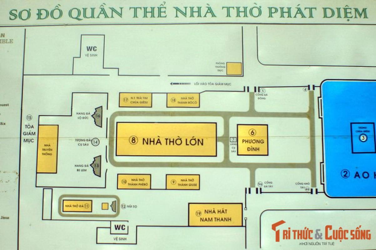 Su that thu vi ve nha tho da Phat Diem noi tieng Viet Nam-Hinh-13