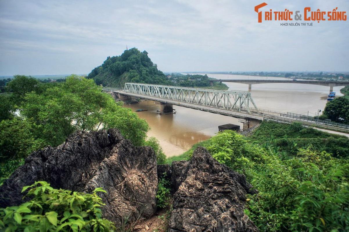 Bat ngo lich su gan 1.000 nam cua ten goi Thanh Hoa