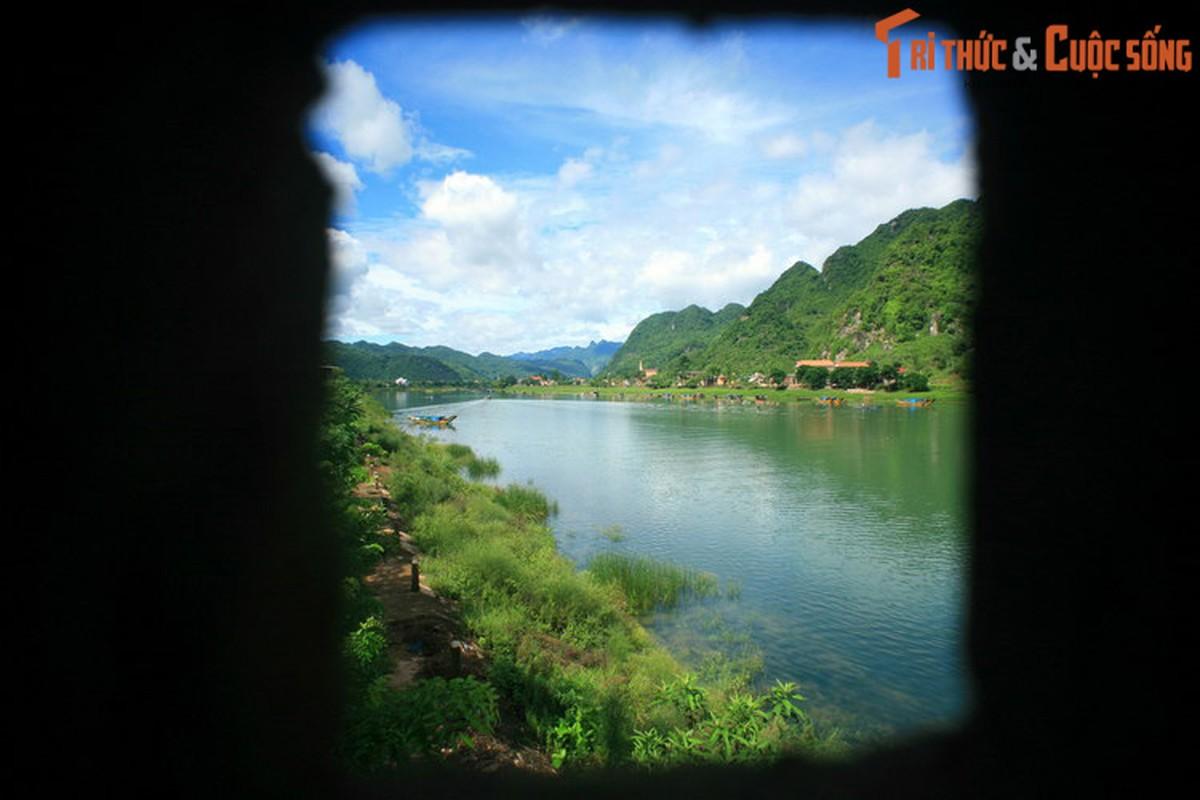 """Giai thoai ly ky ve dong song """"do mau"""" cua dat Quang Binh-Hinh-7"""