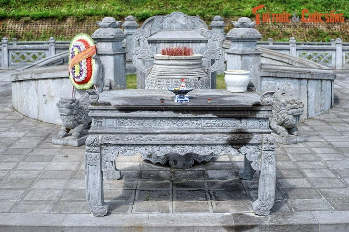 10 di tich lich su noi tieng o que huong Dai tuong Vo Nguyen Giap-Hinh-10