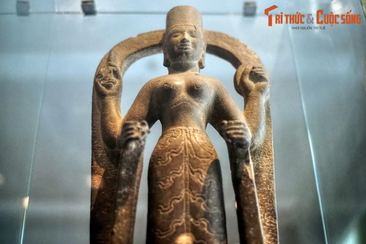 Chiem nguong loat tuong nu than khoa than Bao vat Viet Nam-Hinh-8