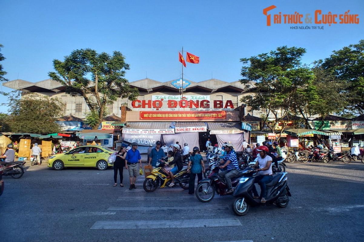 Kham pha ba khu cho co bieu tuong cho ba mien Viet Nam-Hinh-5