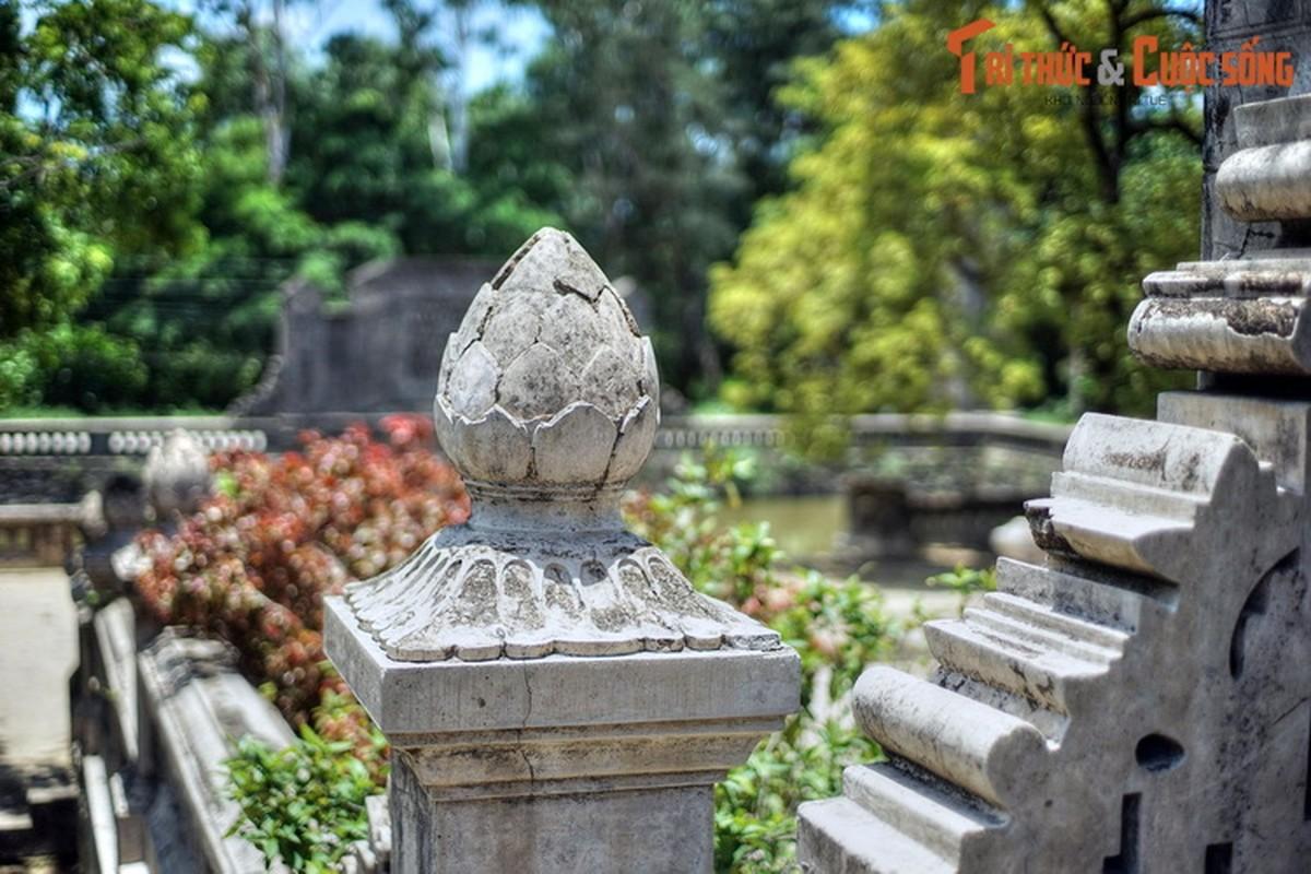 Bi mat phong thuy an giau trong lang mo me vua Khai Dinh-Hinh-11
