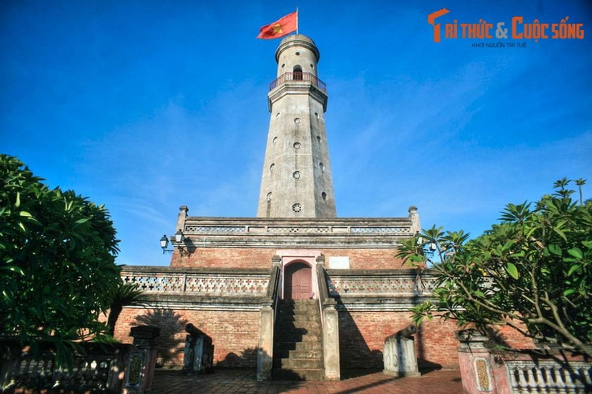 Nhung di tich phai ghe tham tren que huong Tong Bi thu Truong Chinh-Hinh-10