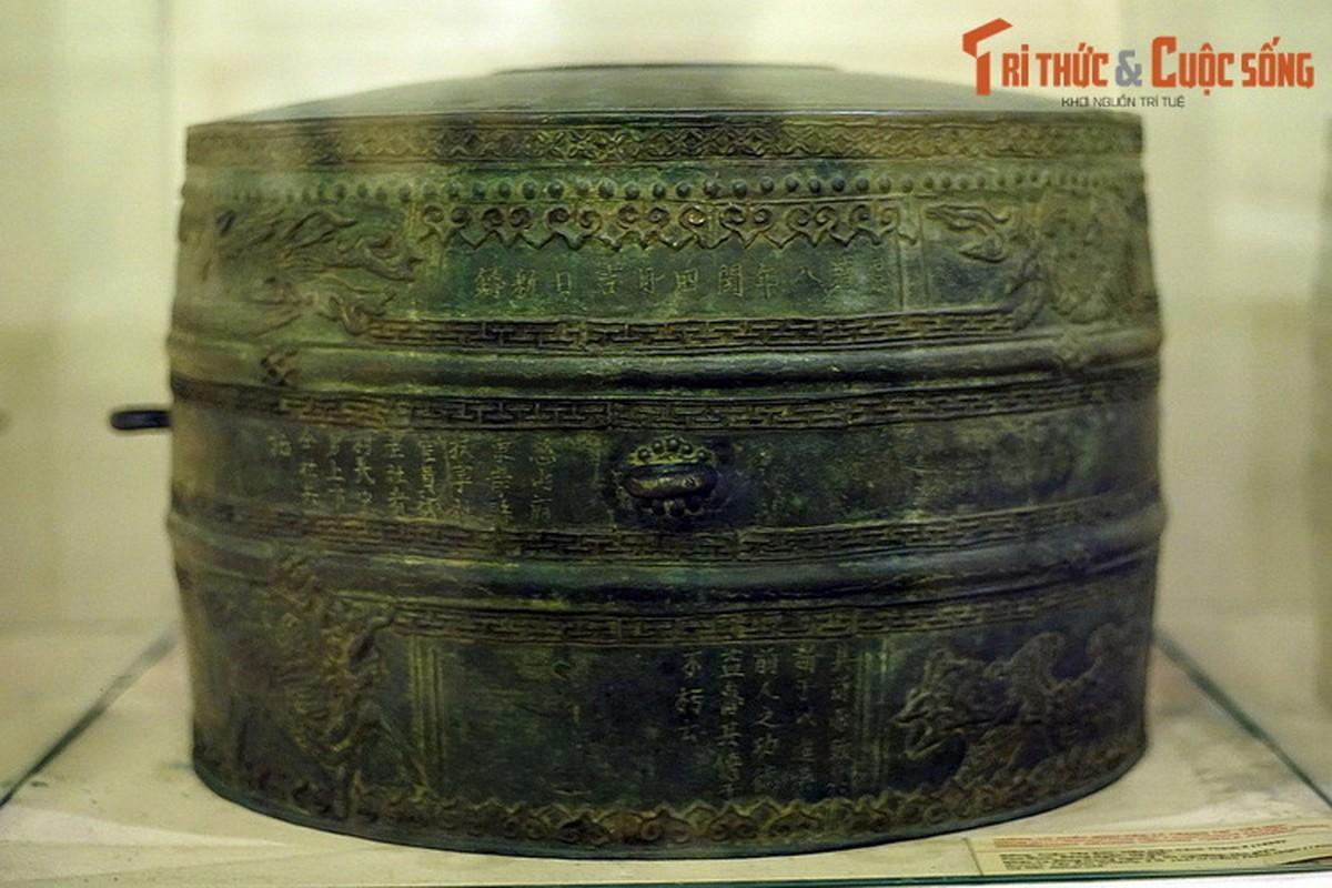 Tan muc top 10 Bao vat quoc gia bang dong cua Viet Nam-Hinh-8
