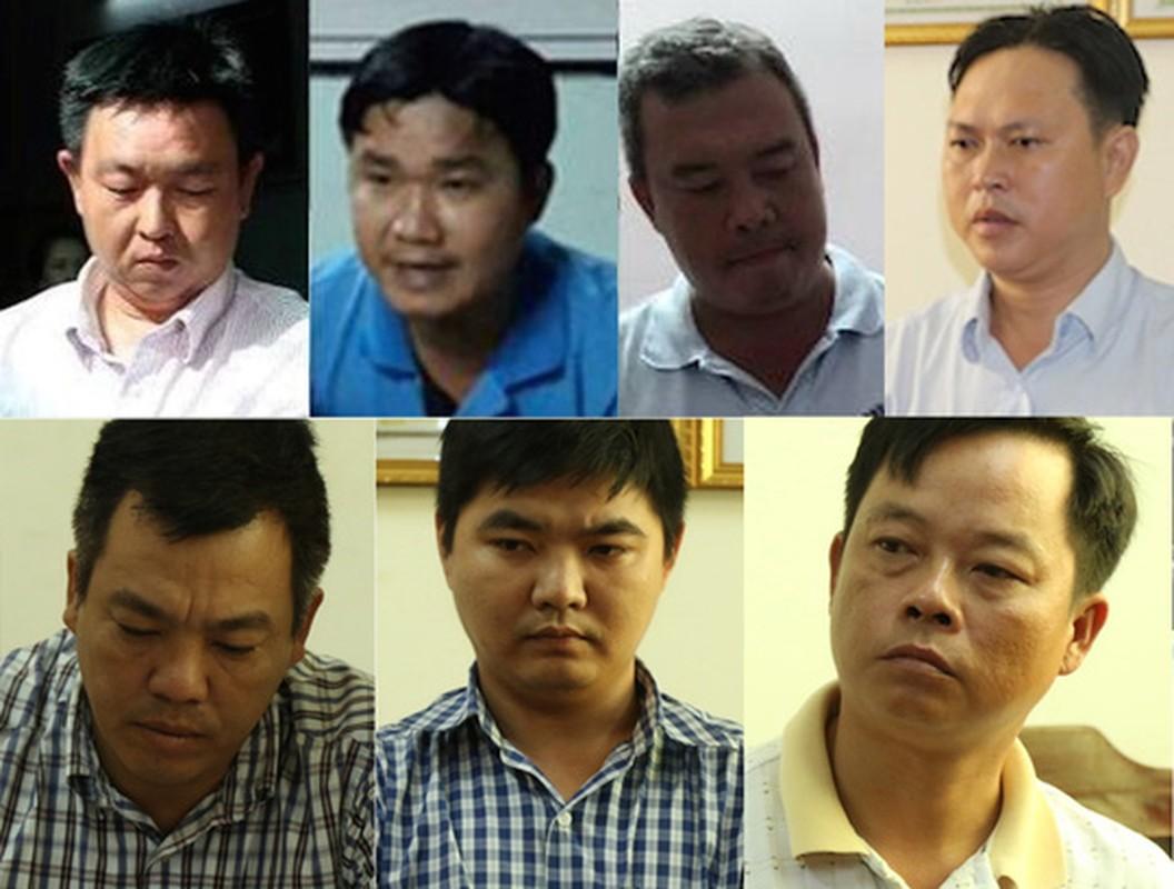 """Nhung vu quan chuc voi tien """"chung chi"""" bi bat qua tang, nhan ket dang-Hinh-12"""