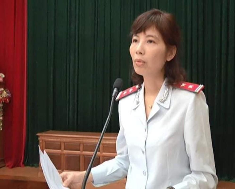"""Nhung vu quan chuc voi tien """"chung chi"""" bi bat qua tang, nhan ket dang-Hinh-3"""