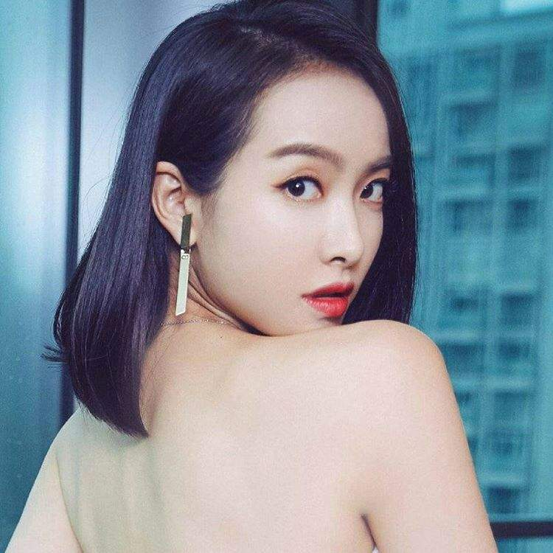"Dan phu dau xinh dep lan at ca co dau la my nhan phim ""Tay du ky""-Hinh-8"