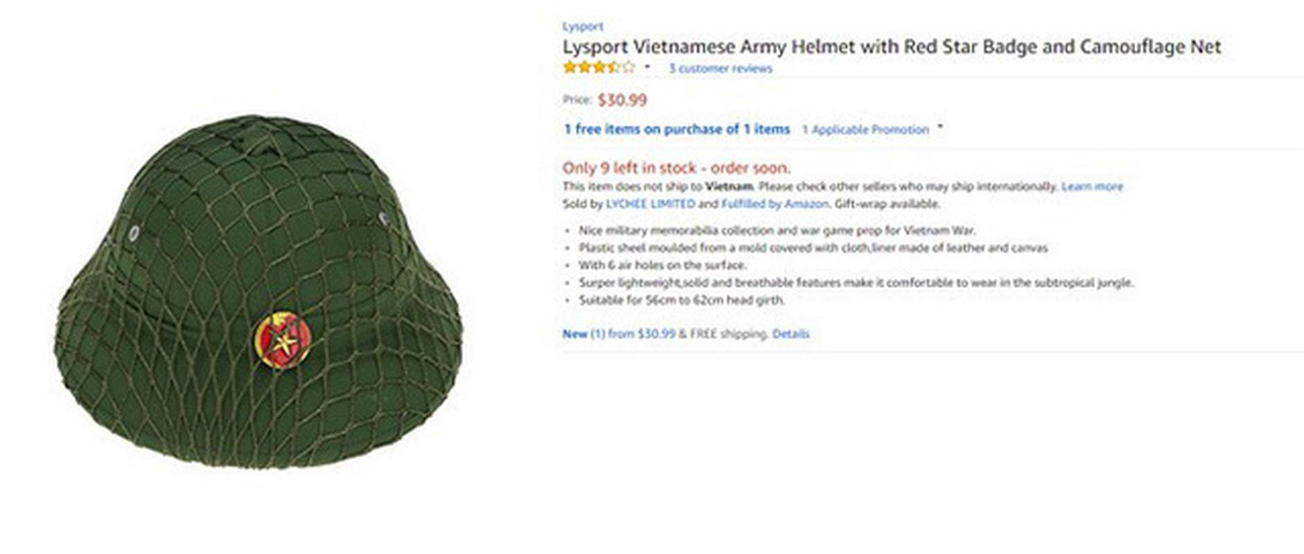 Choang vang mu coi Viet