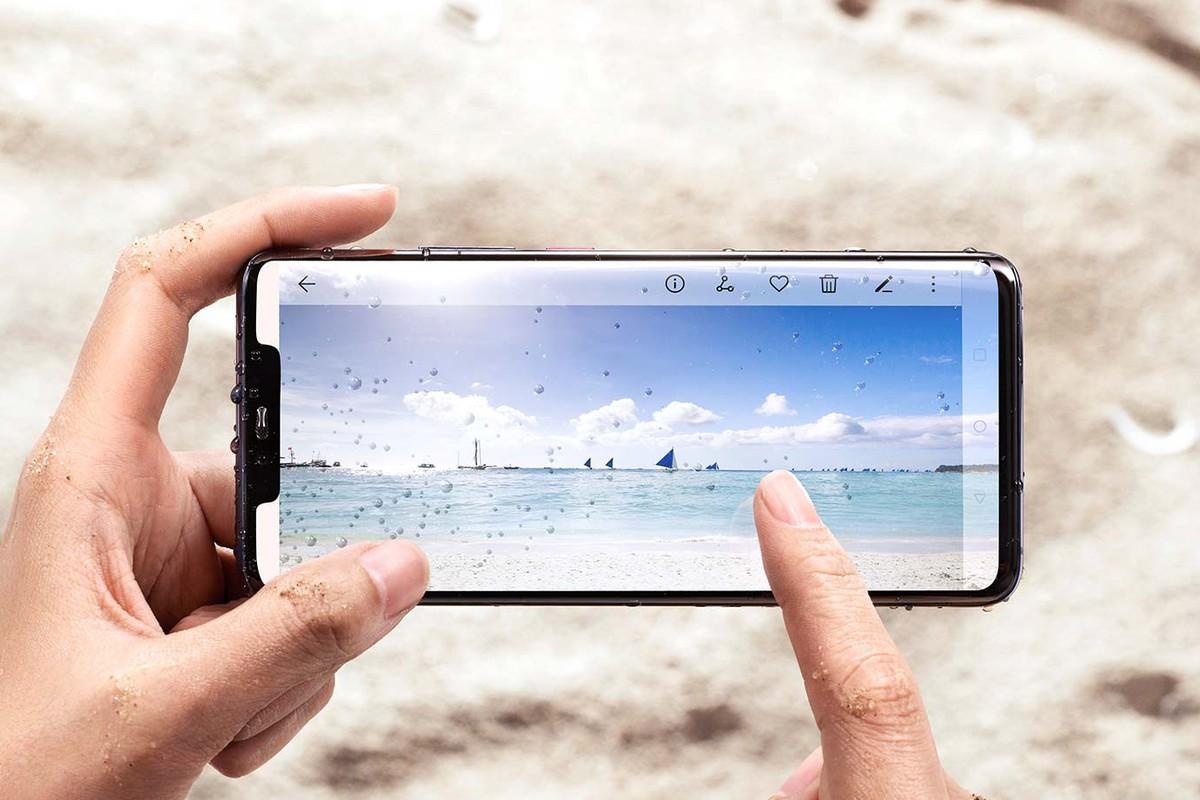 """Huawei """"lieu xieu"""", fan van yeu top dien thoai hit hot nay-Hinh-2"""