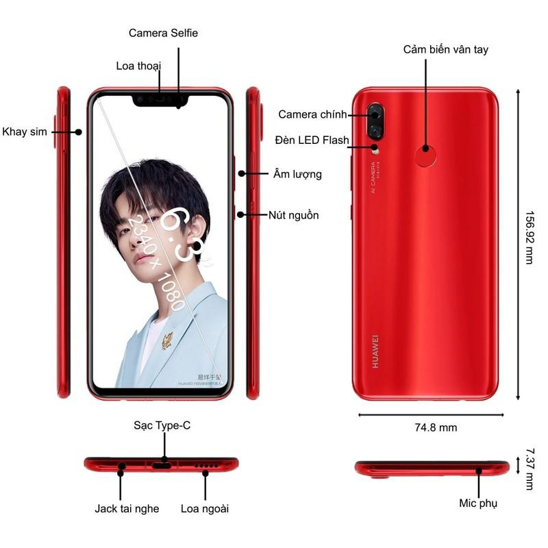 """Huawei """"lieu xieu"""", fan van yeu top dien thoai hit hot nay-Hinh-5"""