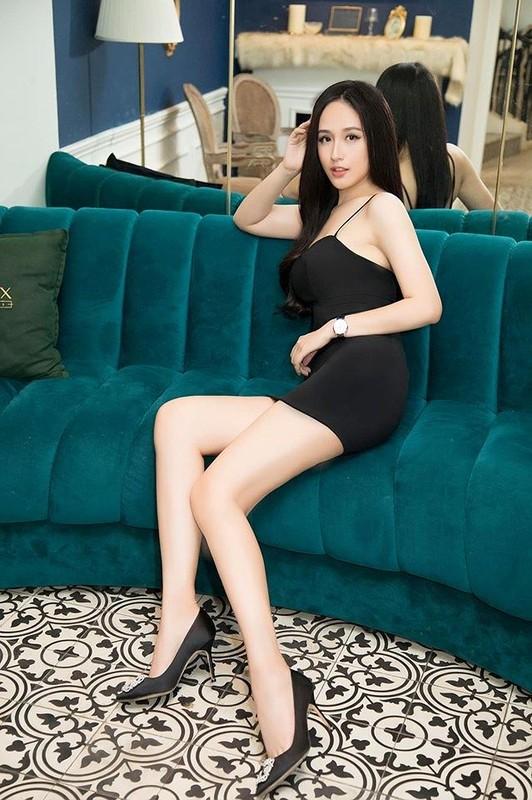 """Bi che phat tuong, Hoa hau Mai Phuong Thuy """"dang dan"""" khoe giam 2kg/dem-Hinh-4"""