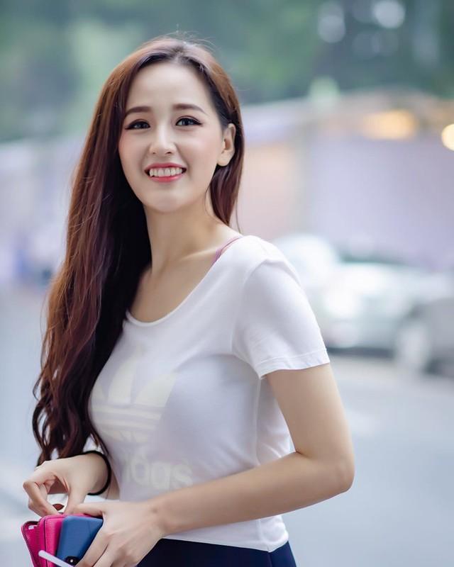 """Bi che phat tuong, Hoa hau Mai Phuong Thuy """"dang dan"""" khoe giam 2kg/dem-Hinh-8"""