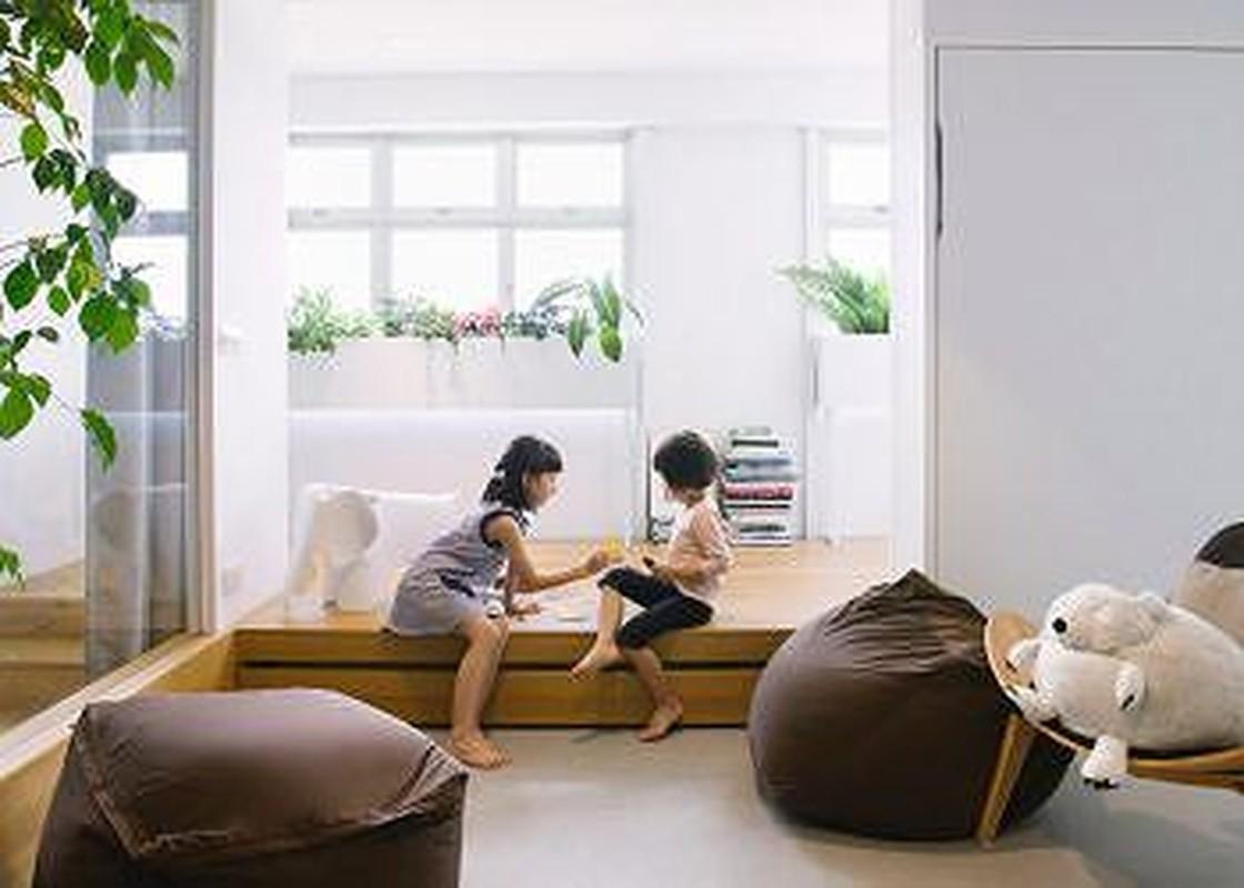 Can ho chi 16 m2 kiem phong lam viec voi day du tien nghi-Hinh-3