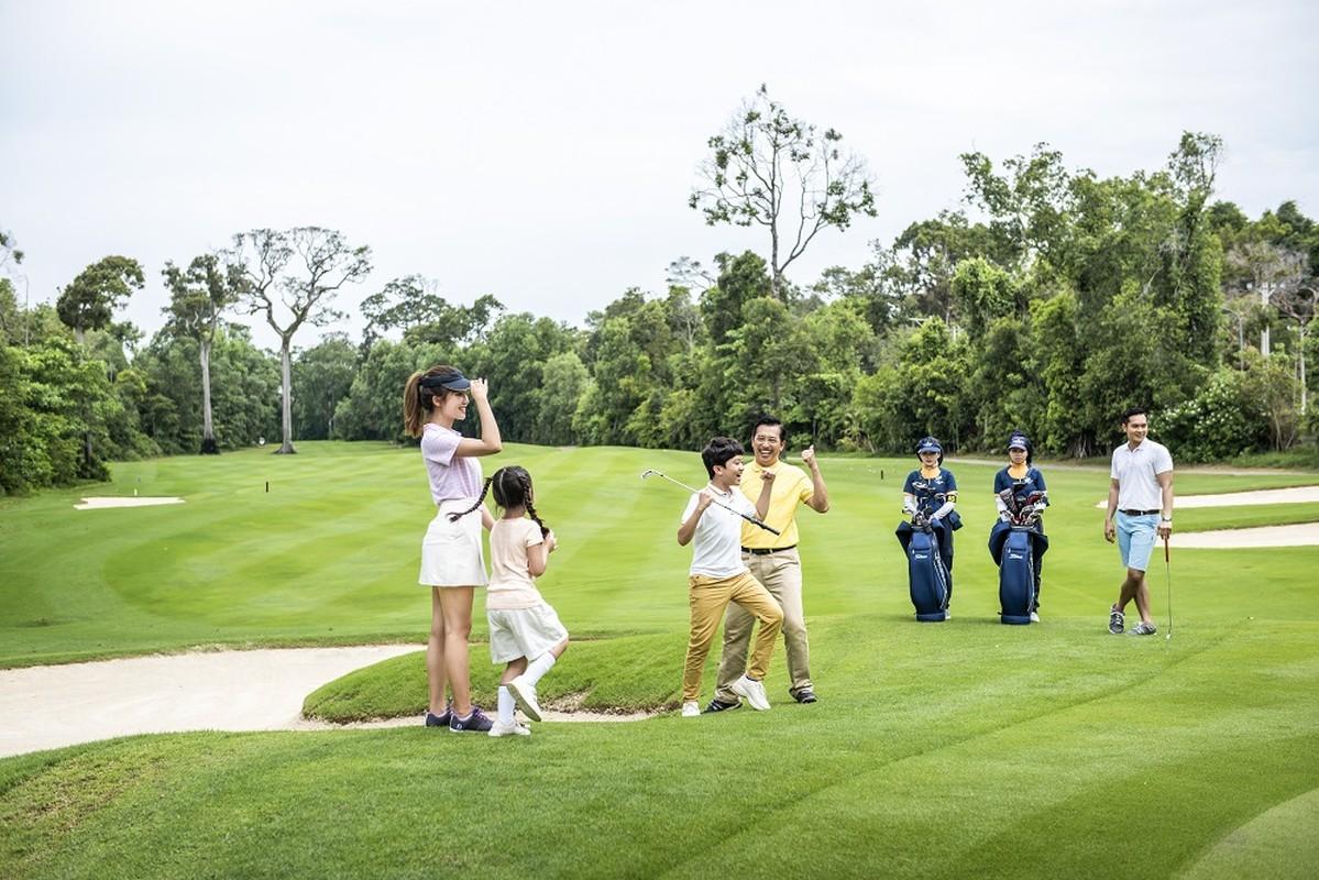 Khai truong sieu quan the nghi duong - vui choi Phu Quoc United Center-Hinh-15