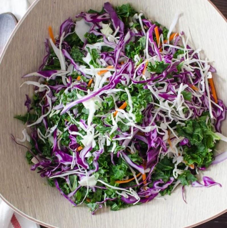 Vao bep voi mon salad tom nuong ngon mat ngon mieng-Hinh-4