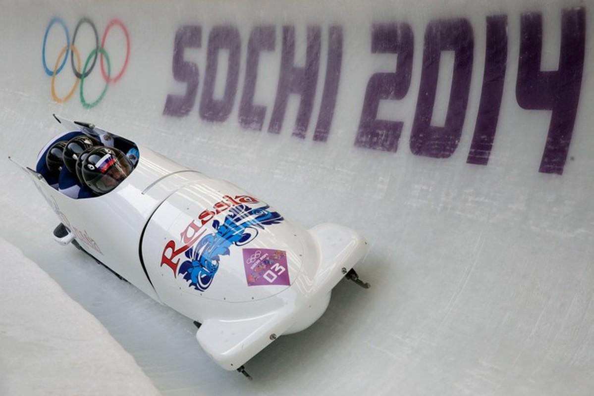 Nhung VDV doat huy chuong Olympic ma khong can an thit-Hinh-2