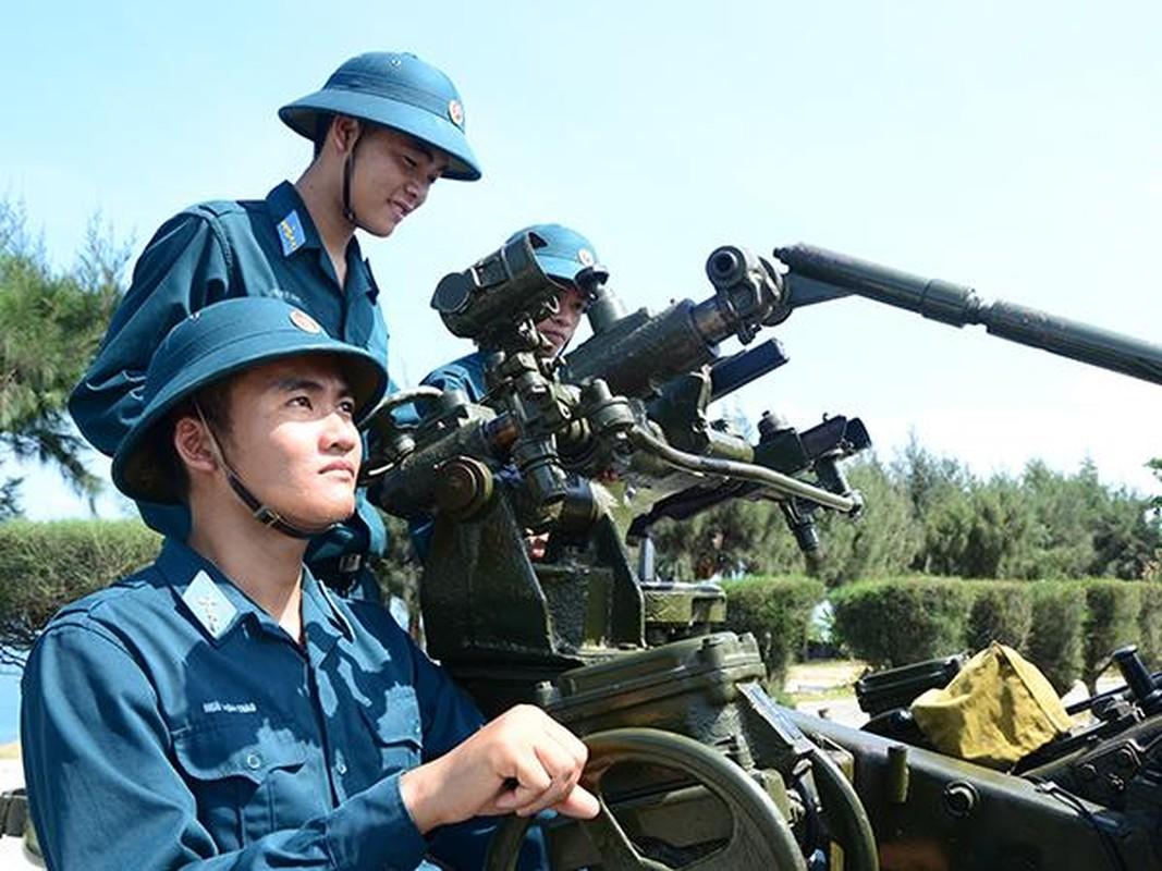 Tham don vi bao ve quan cang Tien Sa, Da Nang-Hinh-5