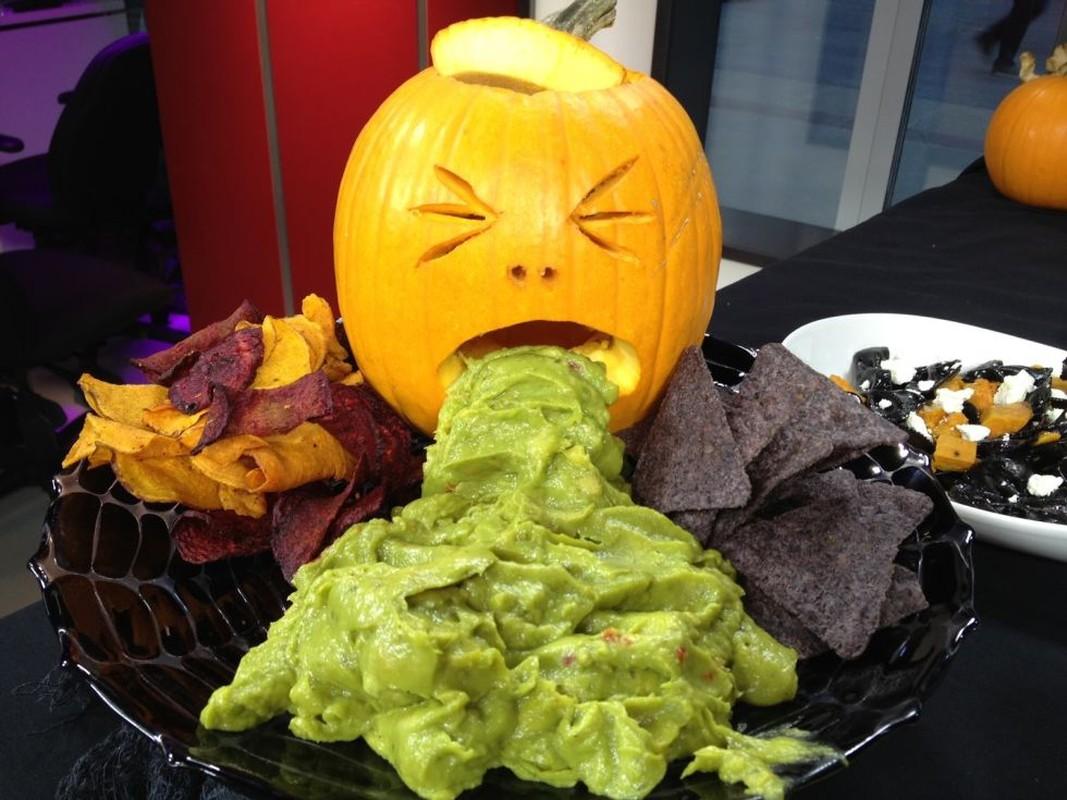 Nhung mon an Halloween tuy ngon nhung nhin khiep hon-Hinh-8