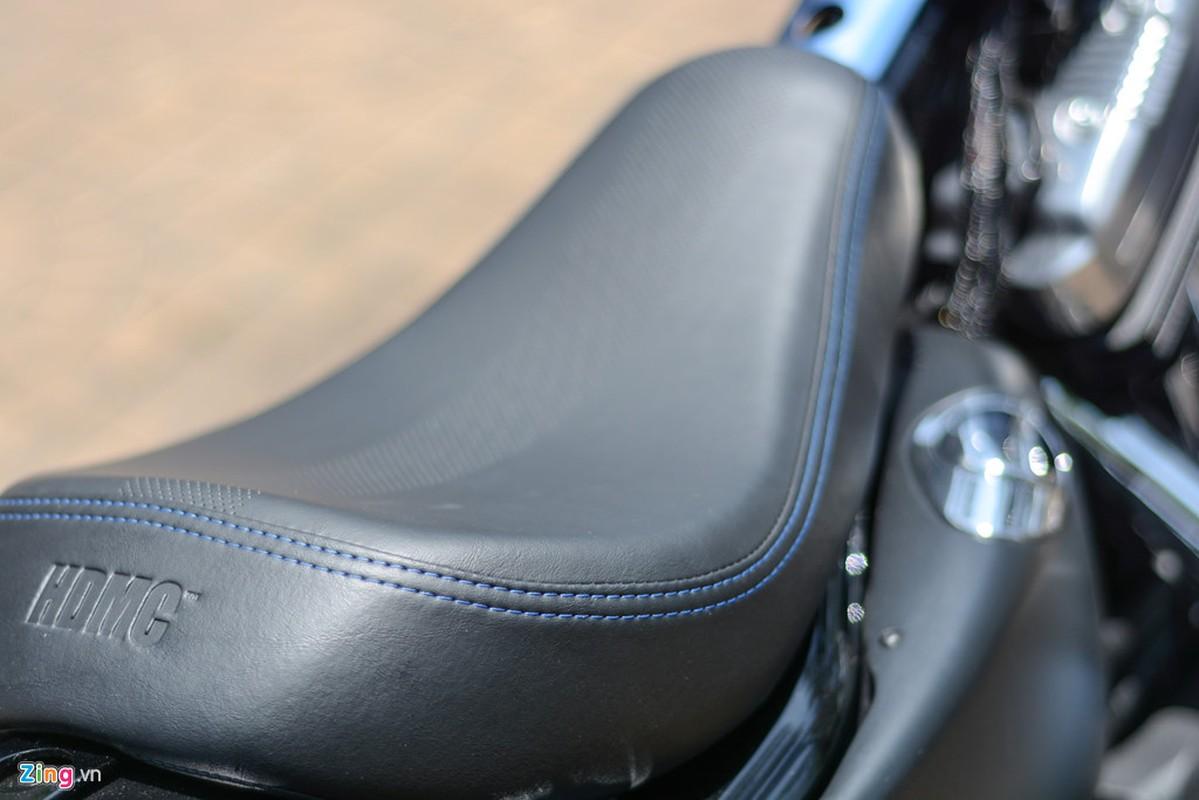 Harley-Davidson Forty-Eight phien ban dac biet tai Viet Nam-Hinh-5
