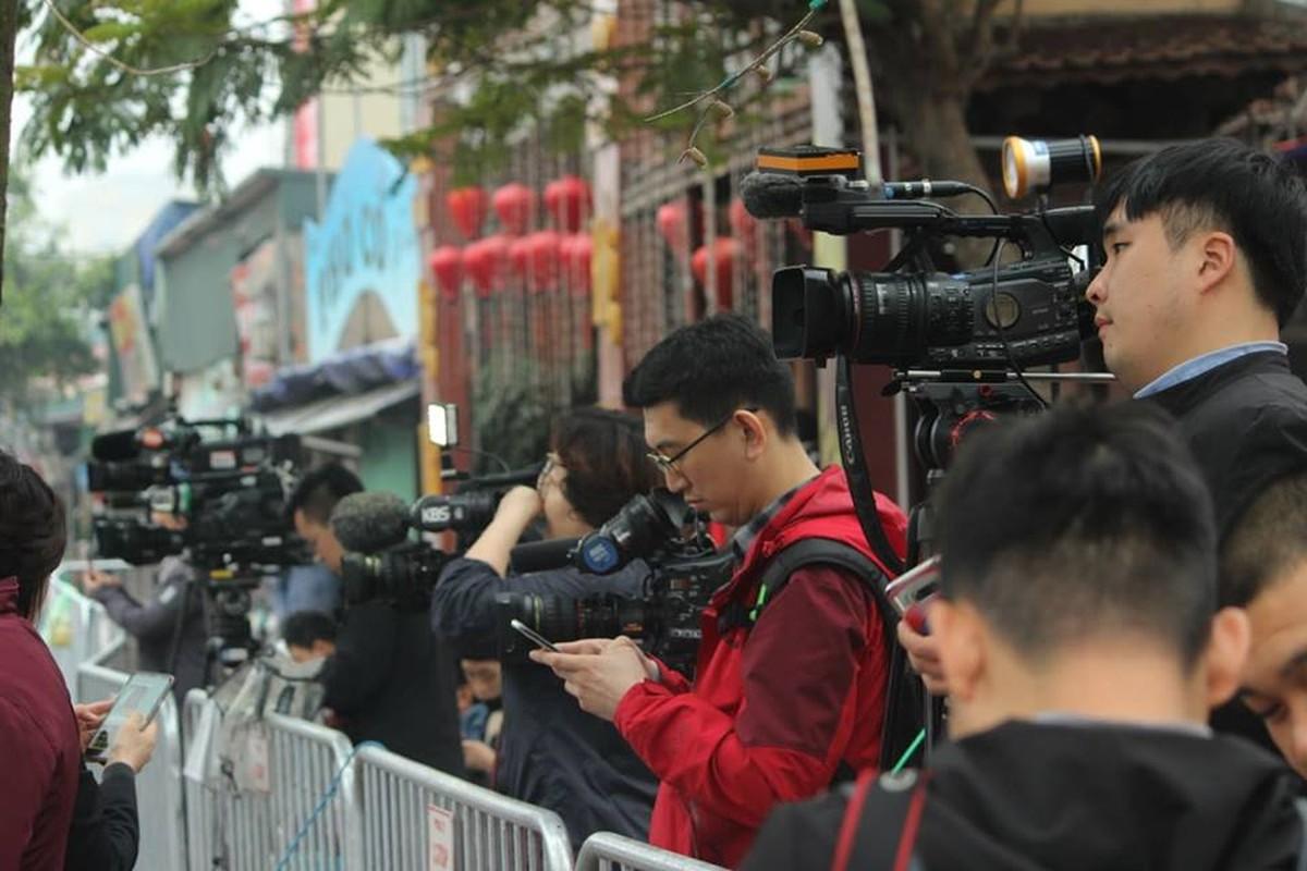 Bao ve Tong thong Trump: Linh ban tia chot giu tren noc khach san Marriott-Hinh-8