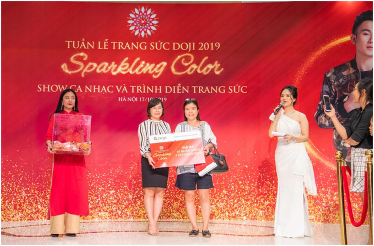 Tuan le Trang suc DOJI 2019: Den DOJI Tower la trung vang 999.9-Hinh-3