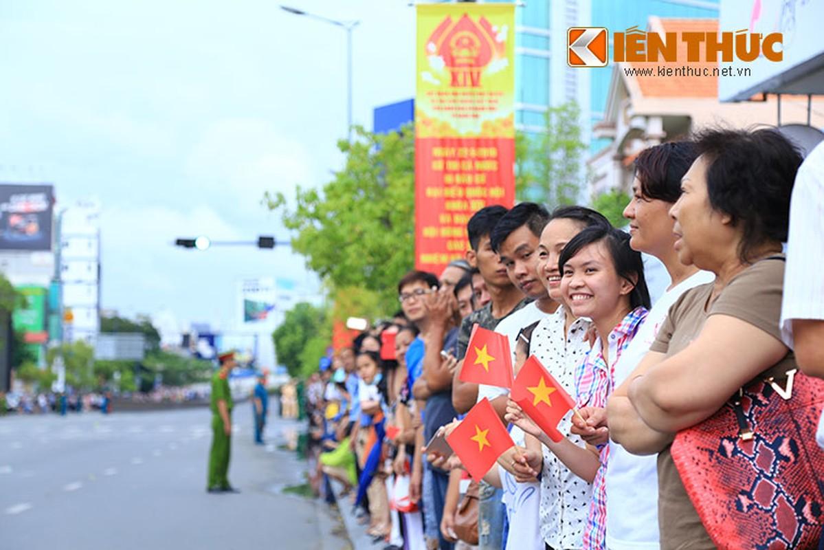 Tong thong Barack Obama da toi TP HCM-Hinh-4