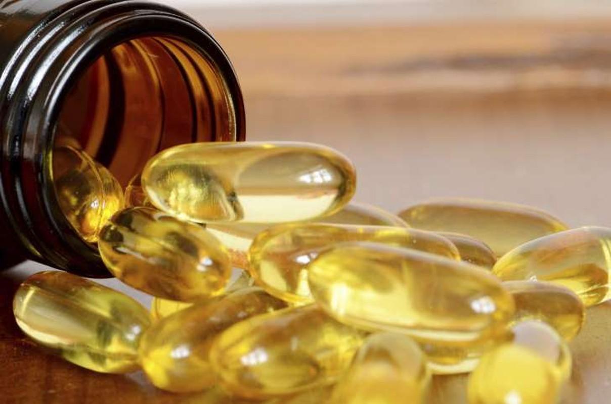 Nhung lam tuong tai hai ve vitamin D thuong gap