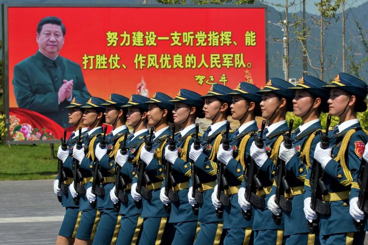 Trung Quoc chuan bi duyet binh lon chua tung co-Hinh-2