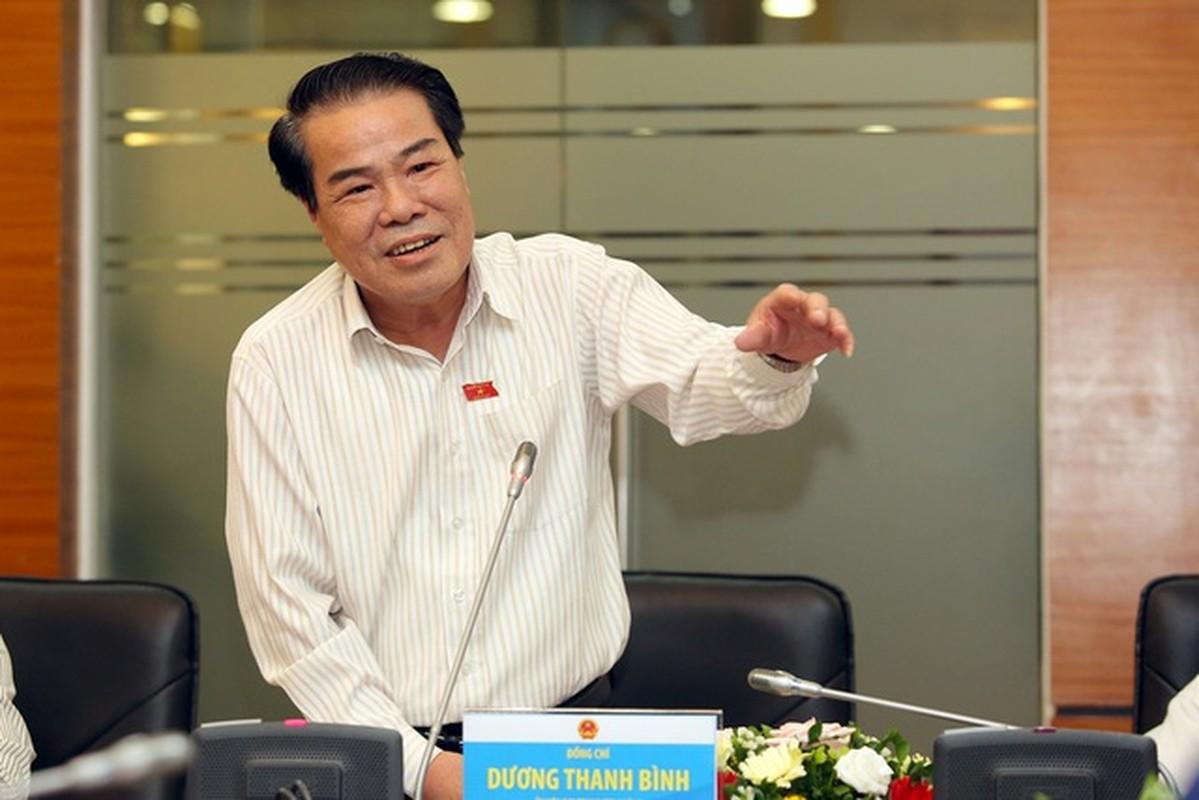Chan dung 3 Bi thu Tinh uy duoc Bo Chinh tri dieu dong ve Trung uong-Hinh-6